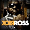 Rick Ross - Coming From Da Bottom mixtape cover art