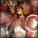 The DTP Mixtape (Hosted by Ludacris) mixtape cover art