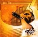 Mos Def - Audio 3 mixtape cover art