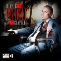 Pitbull - Chapter One mixtape cover art