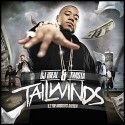 Twista - Tailwinds, Vol. 2 (The Mobsters Anthem) mixtape cover art