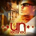 Pitbull - Unleashed, Vol. 6 mixtape cover art