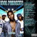 Mixin It Up, Vol. 1 (Chopped) mixtape cover art