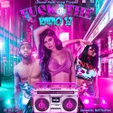 F*ck The Radio 12 (Hosted By RelThaDon) mixtape cover art