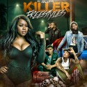 Killer Freestyles mixtape cover art