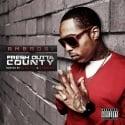 AmBrosi - Fresh Outta County mixtape cover art
