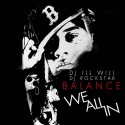 Balance - We All In mixtape cover art