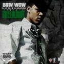 Bow Wow - Green Light mixtape cover art
