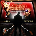 Consequence - Movies On Demand 2 mixtape cover art