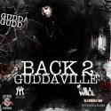 Gudda Gudda - Guddaville 2 mixtape cover art