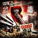 Gudda Gudda - Guddaville mixtape cover art