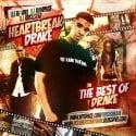 Heartbreak Drake (Best Of Drake) mixtape cover art