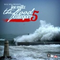 Jae Millz - The Flood (Category 5) mixtape cover art