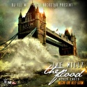 Jae Millz - The Flood Never Ended mixtape cover art