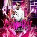 Kafani - Mr. Cranberry mixtape cover art