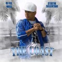 Kali - The Coast mixtape cover art