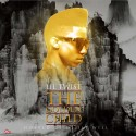 Lil Twist - The Golden Child mixtape cover art