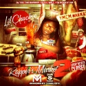 Lil Chuckee - Rapper's Market 2 mixtape cover art