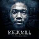 Meek Mill - Mr. Philadelphia mixtape cover art