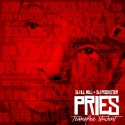 Pries - Transfer Student mixtape cover art