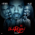 Ray J - UnderRAYted mixtape cover art
