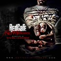 Red Cafe - No Witnesses mixtape cover art