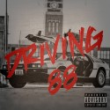 Rockie Fresh - Driving 88 mixtape cover art