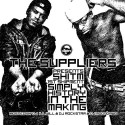 The Suppliers - 1st Shipment mixtape cover art