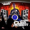 Lil Twist - Class President mixtape cover art