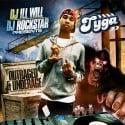 Tyga - Outraged & Underage mixtape cover art
