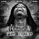 Young Cash - Fed Bound mixtape cover art