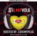 #iLMPvol6 mixtape cover art