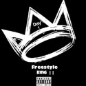 Day1 - Freestyle King 2 mixtape cover art