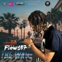 Flow 187 - The Wave mixtape cover art