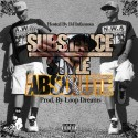 Absolute - Substance Over Style mixtape cover art