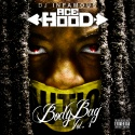 Ace Hood - Body Bag mixtape cover art