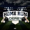 Big League Promotions - Home Run Derby  mixtape cover art