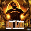 Big Lou - The Introduction Of Big Lou mixtape cover art