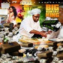 Big Kuntry King - Bread Box mixtape cover art