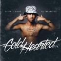 Diesal Lambo - Cold Hearted mixtape cover art