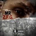 Dre Loco - MR.ZFG mixtape cover art