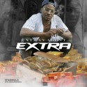 Extravagent - Extra  mixtape cover art