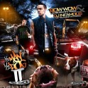 Bow Wow - Half Man, Half Dog, Part 2 mixtape cover art