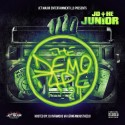 JD The Junior - The Demo Tape 2 mixtape cover art