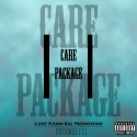 JFK - Care Package mixtape cover art