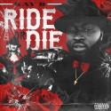 Kay B - Ride Or Die mixtape cover art