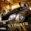 Kay B - Streets On Deck 2 mixtape cover art