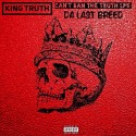 King Truth - Can't Ban The Truth 5: Tha Last Breed mixtape cover art