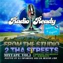 Kino Beats - From The Studio 2 Tha Streets mixtape cover art