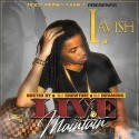 Lavish - Live & Maintain mixtape cover art